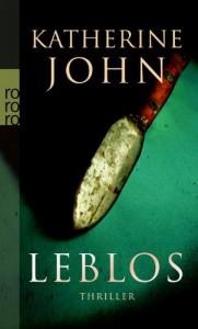 Leblos - Katherine John