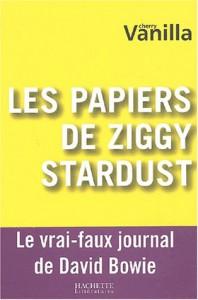 Les Papiers De Ziggy Stardust - Cherry Vanilla