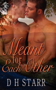 Meant For Each Other - D.H. Starr