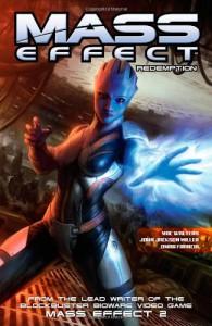 Mass Effect: Redemption - 'Mac Walters',  'John Jackson Miller'