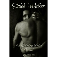 All the Time in the World (Grimm's Circle, #0.5) - Shiloh Walker