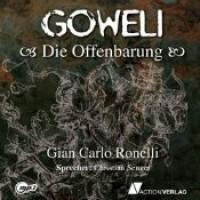 Goweli - Die Offenbarung (3) - Gian Carlo Ronelli