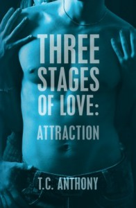 Attraction - T.C. Anthony