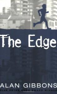 The Edge - Alan Gibbons