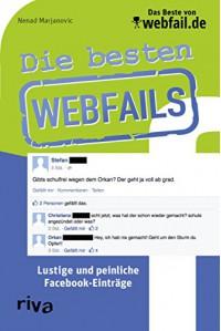 Die besten Webfails: Lustige und peinliche Facebook-Einträge - Nenad Marjanovic