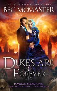 Duke are Forever - Bec McMaster