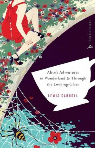Alice's Adventures in Wonderland & Through the Looking-Glass (Modern Library Classics) - Lewis Carroll, A.S. Byatt, John Tenniel