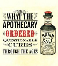 What the Apothecary Ordered - Caroline Rance