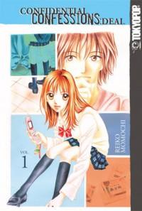 Confidential Confessions -Deai-, Volume 1 - Reiko Momochi
