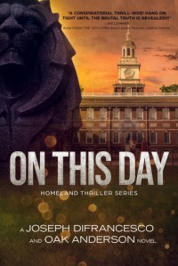 On This Day  - Joseph DiFrancesco, Kevin J. Anderson