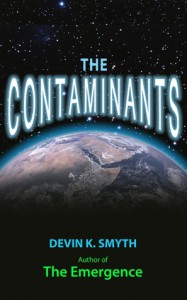 The Contaminants - Devin K. Smyth