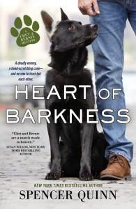 Heart of Barkness - Spencer Quinn