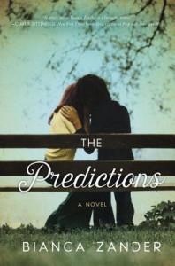 The Predictions - Bianca Zander