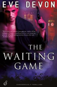 The Waiting Game (Entangled Ignite) - Eve Devon
