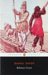 Robinson Crusoe - Daniel Defoe, John Richetti