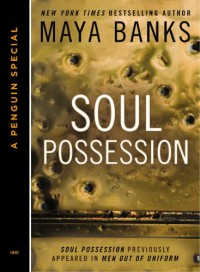 Soul Possession - Maya Banks