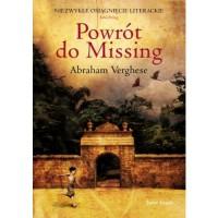Powrót do Missing -