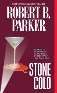 Stone Cold - Robert B. Parker