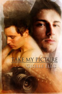 Take My Picture - Giselle Ellis