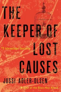 The Keeper of Lost Causes - Jussi Adler-Olsen,  Lisa Hartford