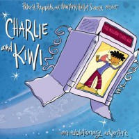 Charlie and Kiwi: An Evolutionary Adventure - The New York Hall of Science