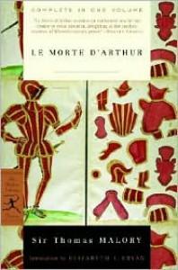 Le Morte D' Arthur -
