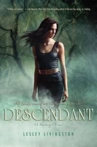 Descendant: A Starling Novel - Lesley Livingston