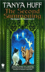 The Second Summoning - Tanya Huff