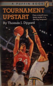 Tournament Upstart - Thomas J. Dygard