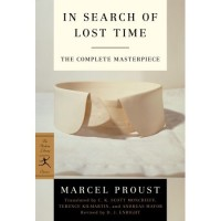 In Search of Lost Time (The Complete Masterpiece) - Marcel Proust,  C.K. Scott Moncrieff,  Andreas Mayor,  Terence Kilmartin,  D.J. Enright,  Richard Howard