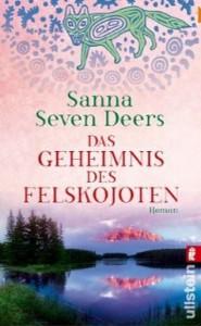 Das Geheimnis des Felskojoten - Sanna Seven Deers