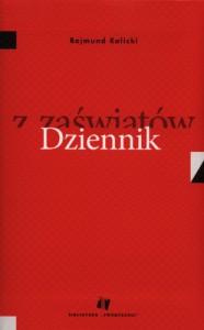 Dziennik z zaświatów - Rajmund Kalicki