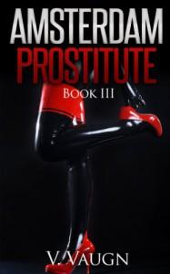 Amsterdam Prostitute: Book III (Brothel and Grad School 3) - V. Vaugn