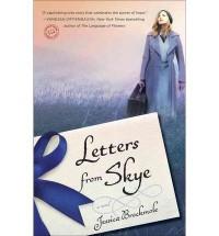 Jessica Brockmole Letters from Skye (Paperback) - Common - by Jessica Brockmole