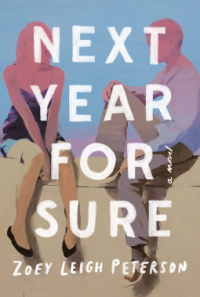 Next Year, for Sure: A Novel - Zoey Leigh Peterson