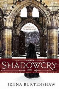 Shadowcry - Jenna Burtenshaw