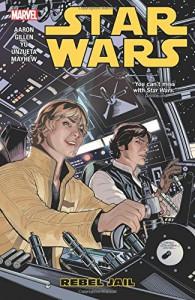 Star Wars Vol. 3 - Jason Aaron, Mike Mayhew, Leinil Yu