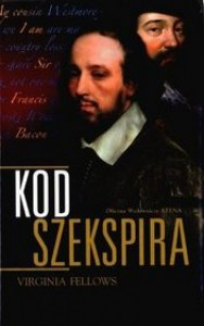 Kod Szekspira - Virginia Fellows