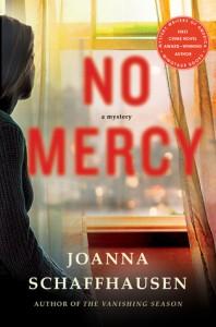 No Mercy - Joanna Schaffhausen