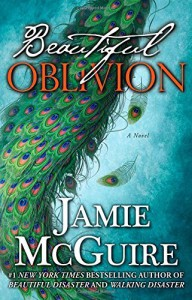By Jamie McGuire Beautiful Oblivion: A Novel (The Maddox Brothers Series) - Jamie McGuire