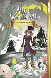 Alice in Wonderland - Special Collector's Manga - Jun Abe