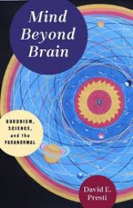 Mind Beyond Brain:  Buddhism, Science, and the Paranormal - David E Presti