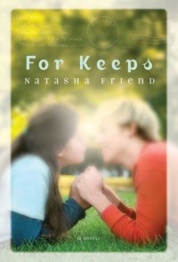 For Keeps - Natasha Friend