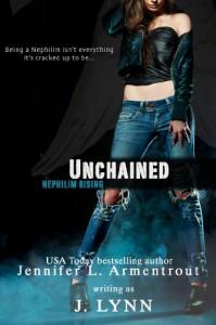 Unchained  - J. Lynn