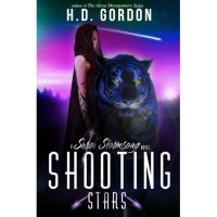 Shooting Stars (A Surah Stormsong Novel, #1) - H.D. Gordon
