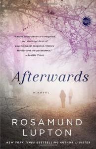 Afterwards - Rosamund Lupton