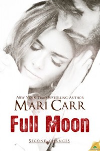 Full Moon  - Mari Carr