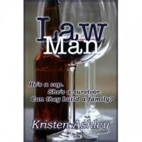Law Man (Dream Man, #3) - Kristen Ashley