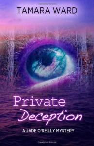 Private Deception - Tamara Ward
