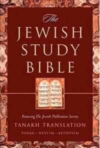 The Jewish Study Bible - Adele Berlin, Marc Zvi Brettler